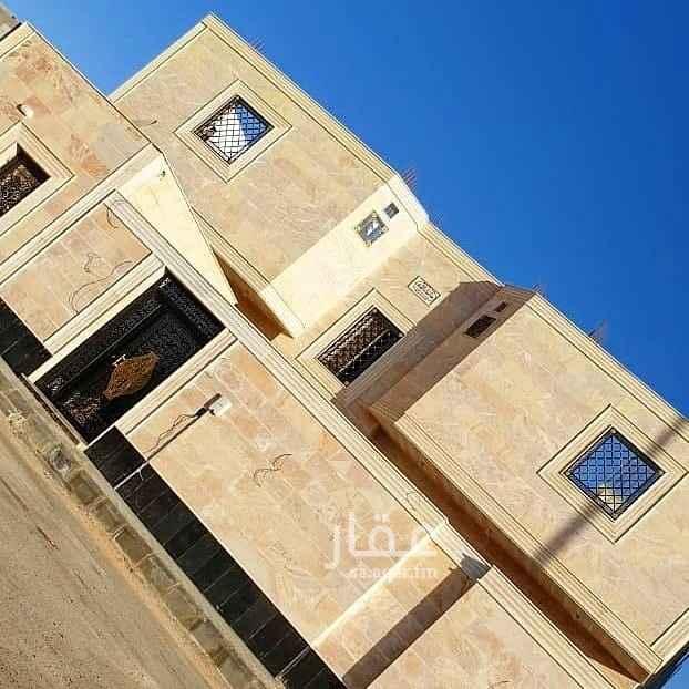 عمارة للبيع في شارع حذافه بن نصر ، حي الملك فهد ، المدينة المنورة ، المدينة المنورة