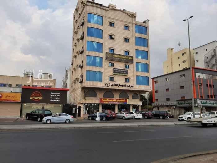 عمارة للبيع في شارع الحمره ، حي النزهة ، جدة ، جدة