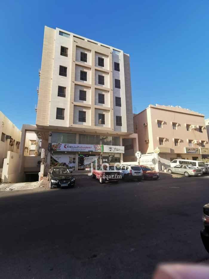 عمارة للبيع في شارع شافعي بن عمر ، حي السلامة ، جدة ، جدة