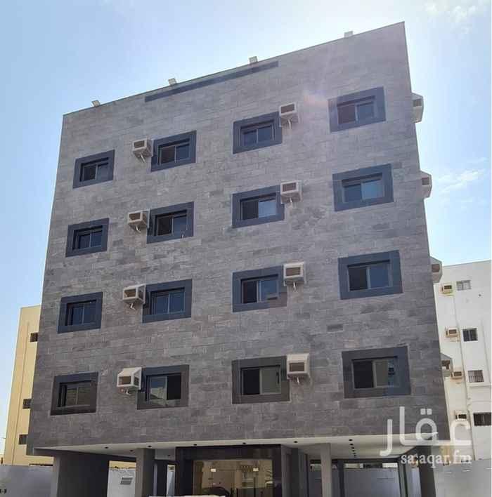 شقة للبيع في شارع أبي حبيب الأنصاري ، حي المروة ، جدة ، جدة