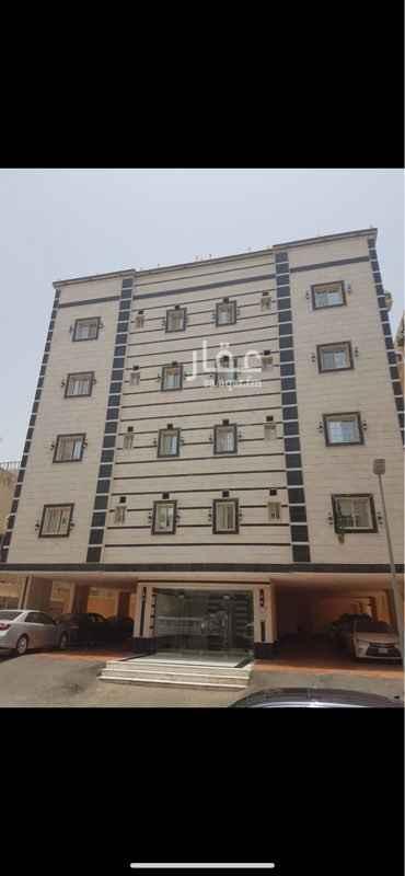 شقة للإيجار في شارع عصيمه الاشجعي ، حي الزهراء ، جدة ، جدة