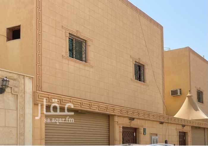 دور للإيجار في شارع جبل الصباح ، حي الدريهمية ، الرياض ، الرياض