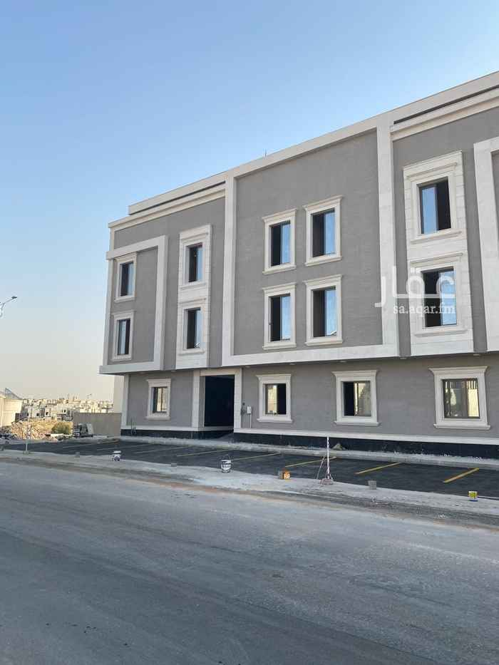 شقة للبيع في طريق الملك سلمان ، حي النرجس ، الرياض ، الرياض
