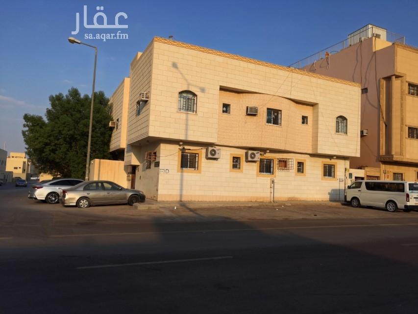 شقة للإيجار في شارع المبارك بن فضالة ، حي الفيحاء ، الرياض