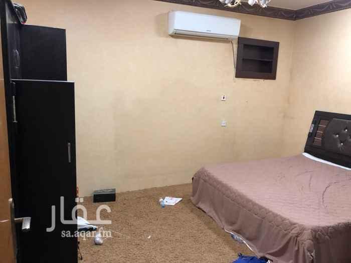 شقة للإيجار في شارع الروس ، حي السعادة ، الرياض