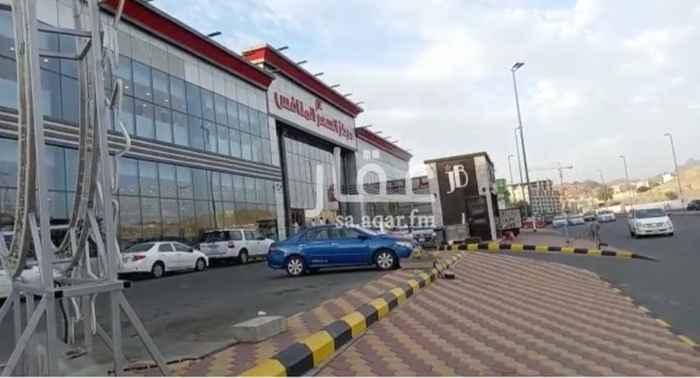 أرض للبيع في حي ، شارع ابراهيم الخليل ، حي الشوقية ، مكة ، مكة المكرمة