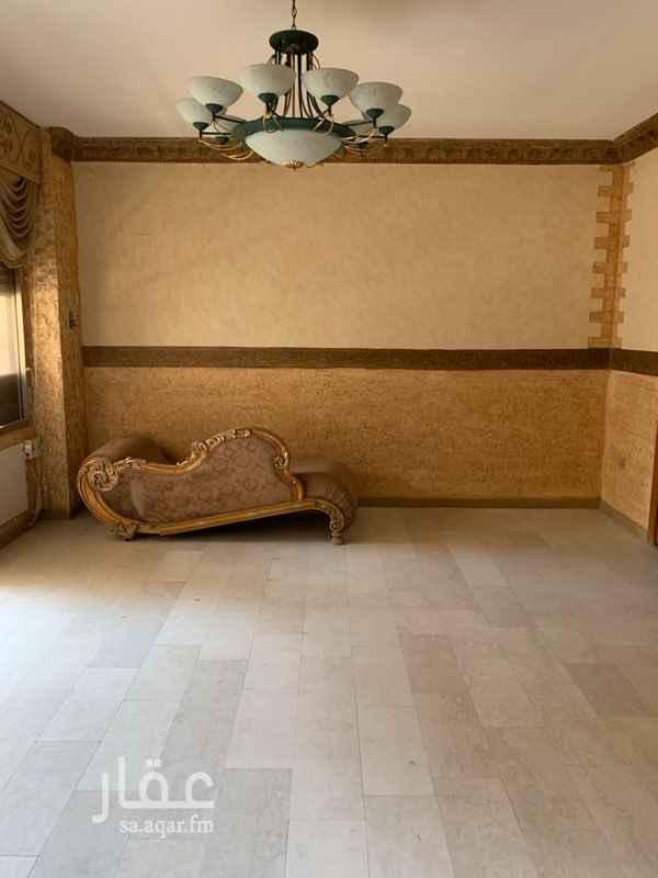شقة للإيجار في شارع السلسبيل ، حي مشرفة ، جدة