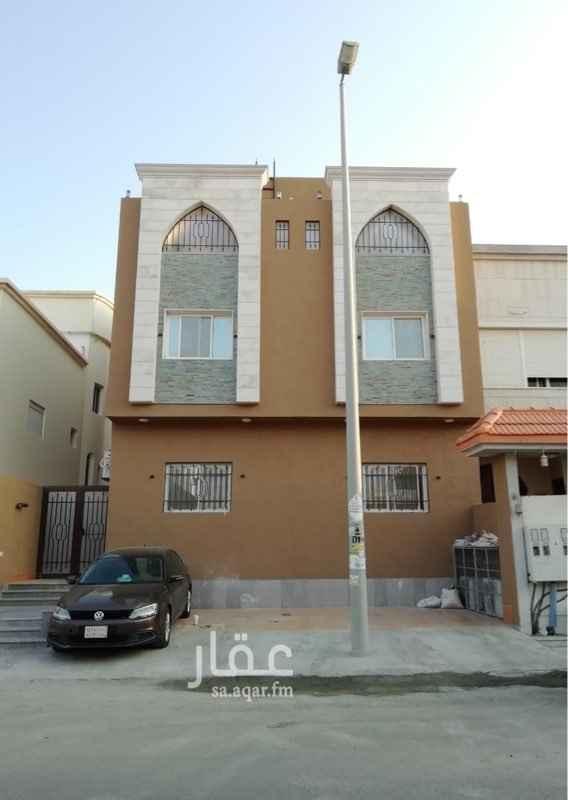 شقة للإيجار في شارع المثناه ، حي البساتين ، جدة
