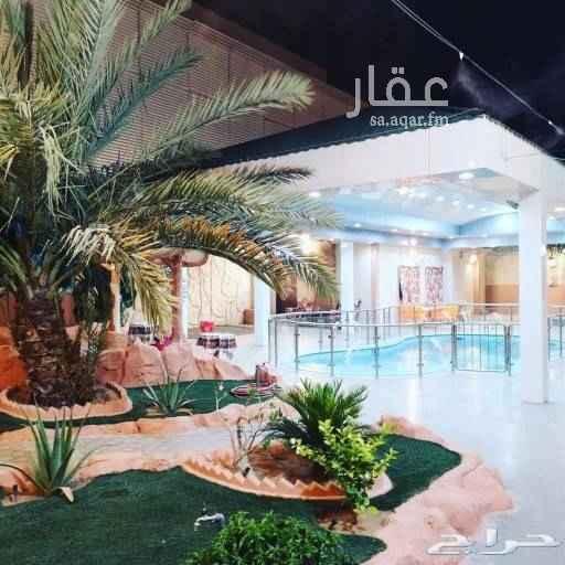 استراحة للإيجار في شارع العلاء بن الفضل بن عبدالملك ، حي الملك فهد ، المدينة المنورة