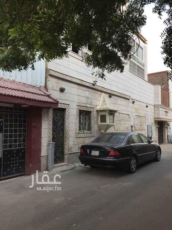 فيلا للبيع في شارع اسعد الفقيه ، حي الجامعة ، جدة