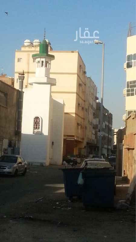 عمارة للبيع في شارع زيد بن وديعه ، حي مدائن الفهد ، جدة ، جدة