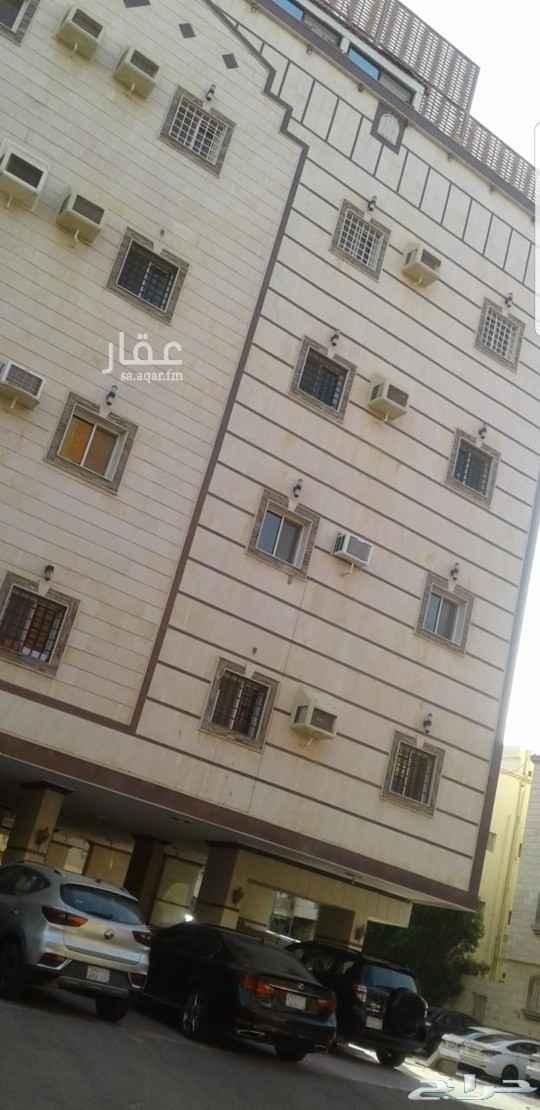 شقة للإيجار في شارع عبدالله الصعيدي ، حي النسيم ، جدة ، جدة
