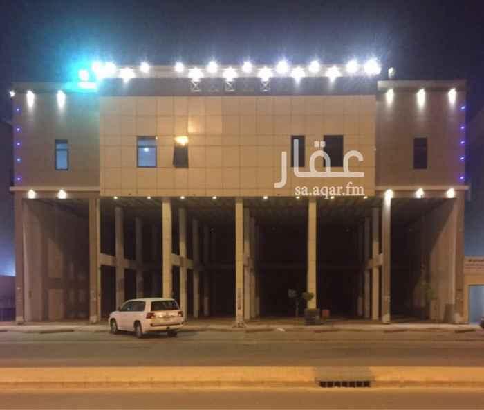 مكتب تجاري للإيجار في طريق الصحابة ، حي اليرموك ، الرياض ، الرياض