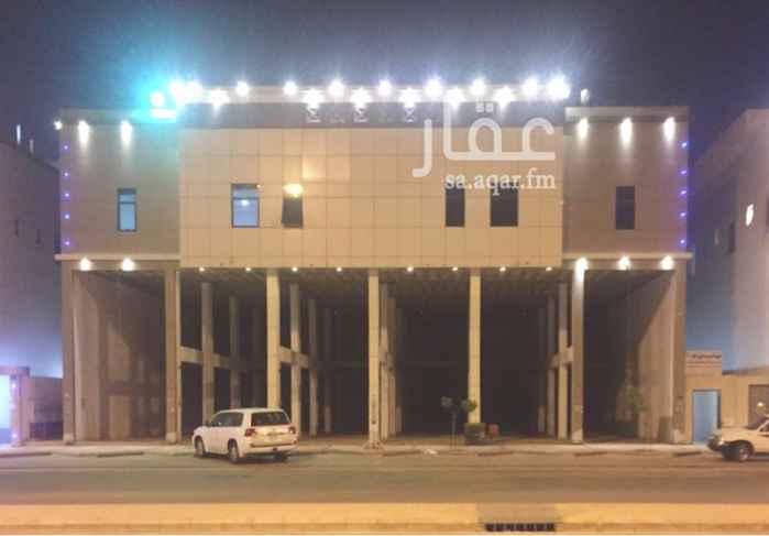 محل للإيجار في طريق الصحابة ، حي اليرموك ، الرياض