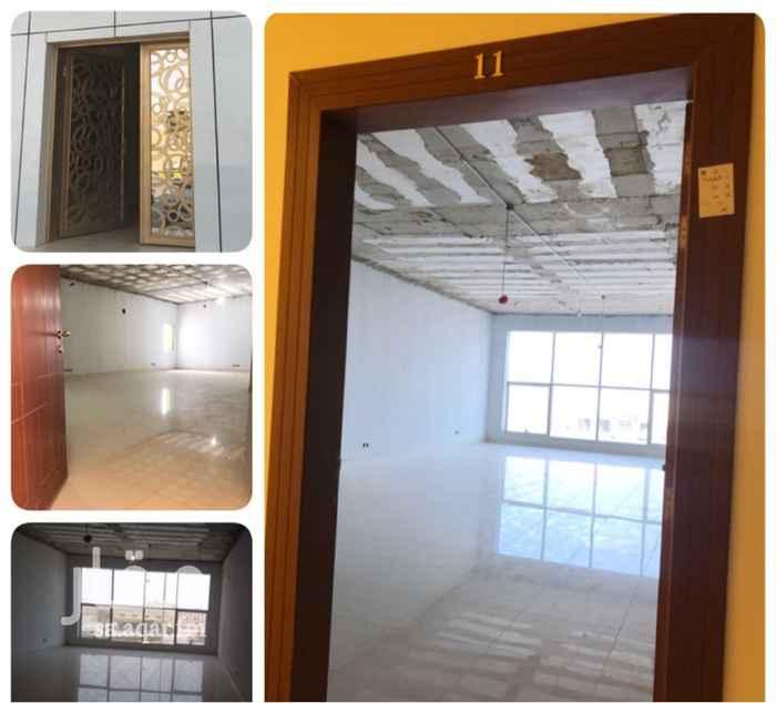 مكتب تجاري للإيجار في طريق الدمام الفرعي ، حي قرطبة ، الرياض ، الرياض