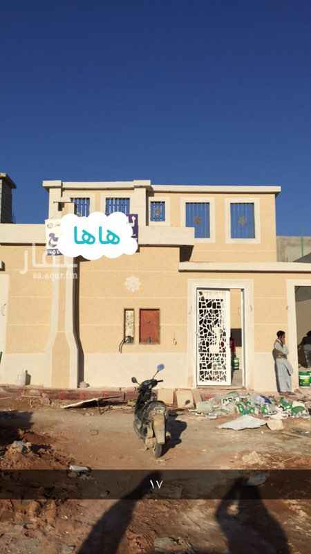 فيلا للبيع في طريق خريص ، حي النظيم ، الرياض