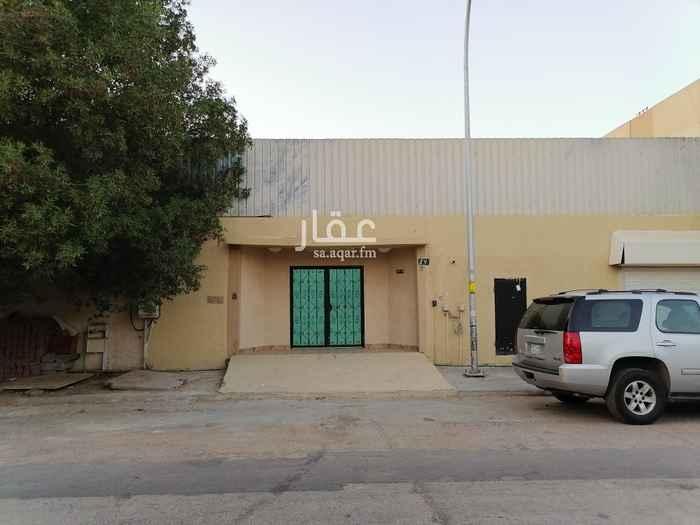 فيلا للإيجار في شارع عبدالرحمن بن علي ال الشيخ ، حي السليمانية ، الرياض ، الرياض