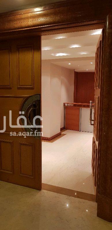 مكتب تجاري للإيجار في مركز بن حمران التجاري ، طريق الأمير محمد بن عبد العزيز الفرعي ، حي الروضة ، جدة
