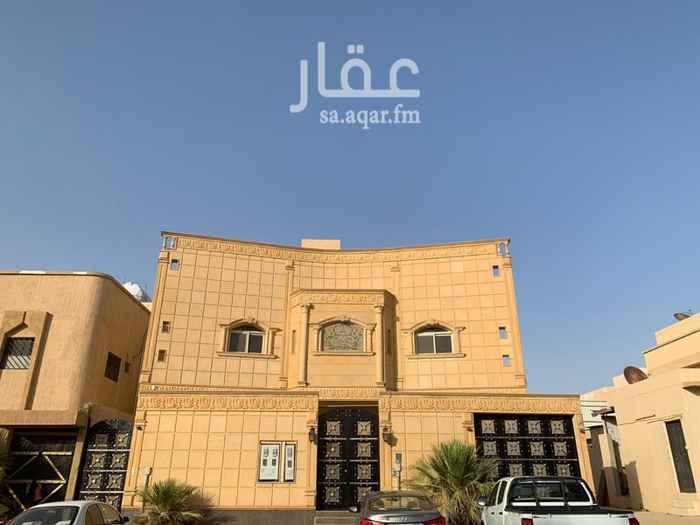 فيلا للبيع في شارع سرور الحبشي ، حي النزهة ، الرياض
