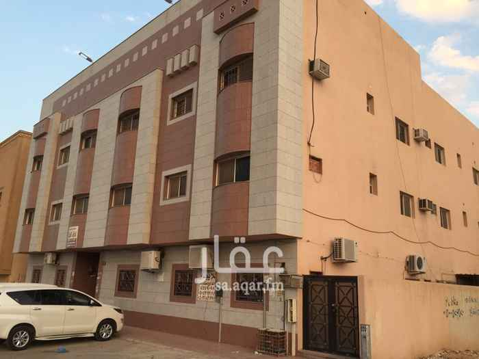 شقة للإيجار في شارع العباس بن عبدالمطلب ، حي التعاون ، الرياض