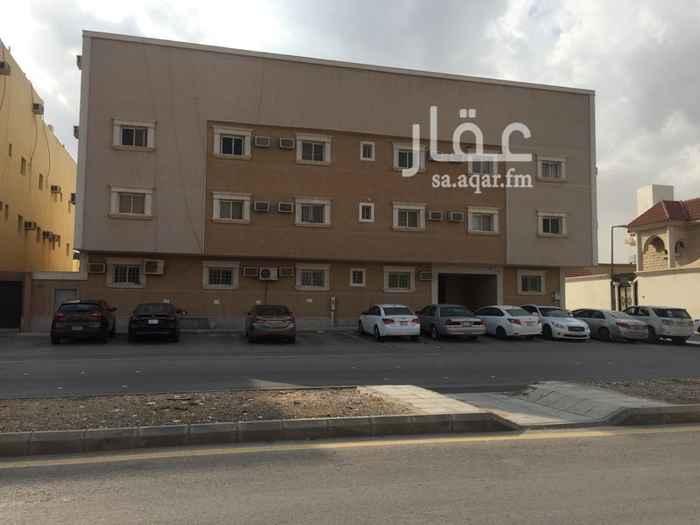 عمارة للبيع في شارع ملهم ، حي الازدهار ، الرياض ، الرياض