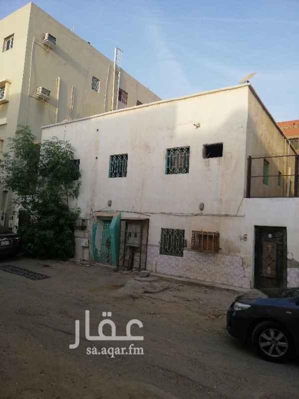 بيت للبيع في شارع شمس الدين الصواب ، حي الربوة ، جدة