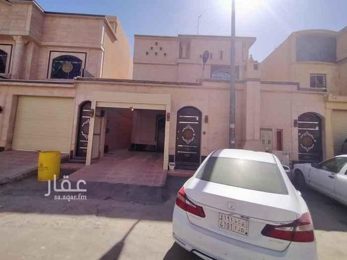 فيلا للبيع في شارع عبدالمحسن المنيع ، حي طويق ، الرياض