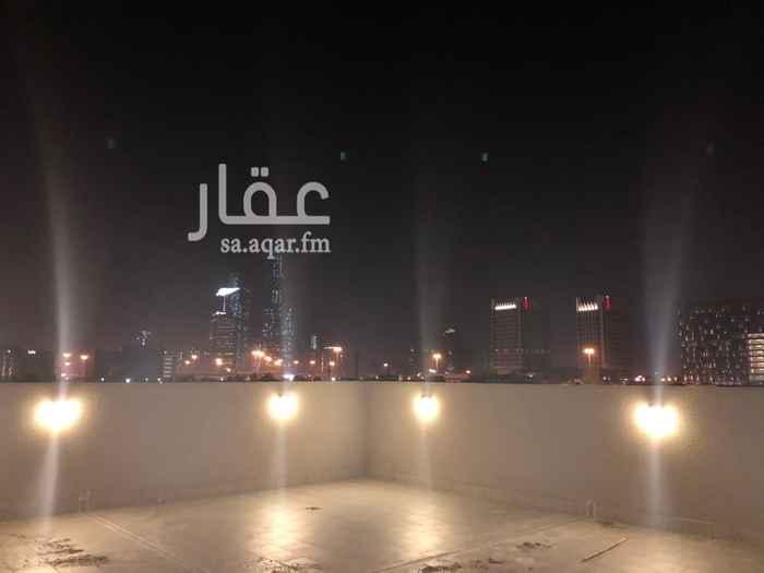 شقة للبيع في شارع ضرار بن الخطاب ، حي المروج ، الرياض ، الرياض