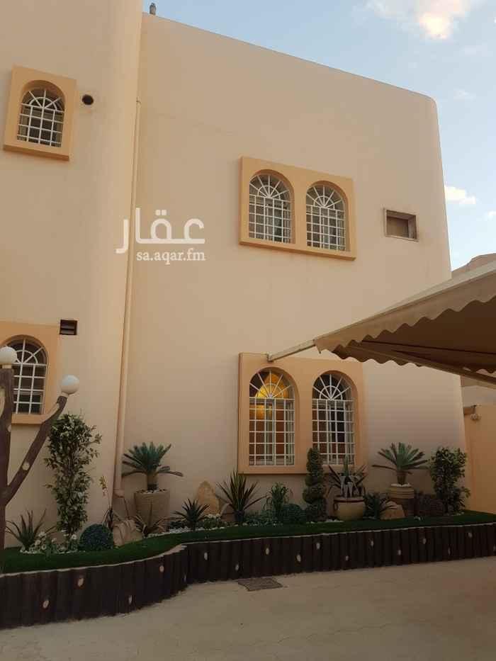 فيلا للبيع في شارع ابي سعيد الخدري ، حي الخليج ، الرياض ، الرياض