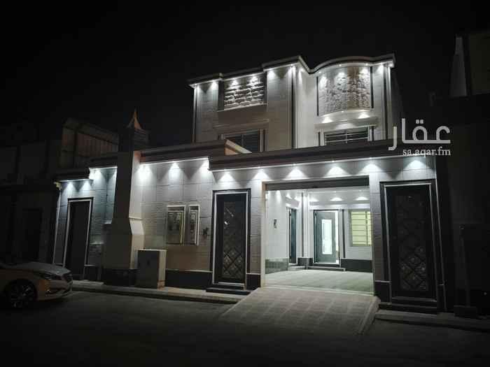 فيلا للإيجار في شارع الظفير ، حي الخليج ، الرياض ، الرياض