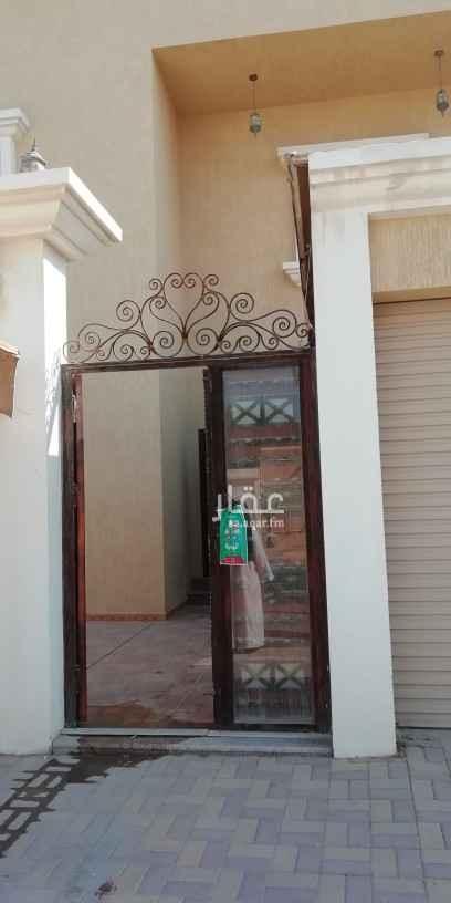 فيلا للإيجار في شارع عبدالله بن العباس ، حي الدوحة الجنوبية ، الظهران