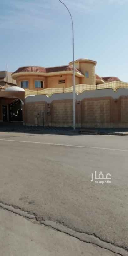 فيلا للإيجار في شارع صخر بن حرب ، حي الدوحة الجنوبية ، الظهران ، الدمام