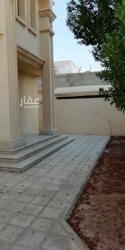 فيلا للإيجار في شارع زيد بن ثابت ، حي الدوحة الجنوبية ، الظهران ، الدمام