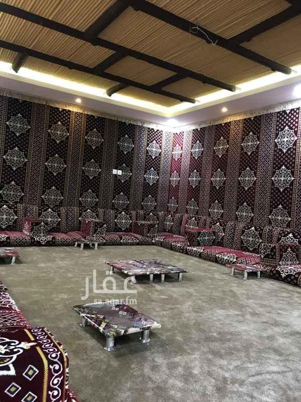 استراحة للإيجار في شارع الملك سعود, ضاحية الملك فهد, الدمام