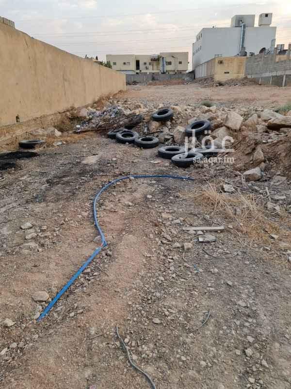 أرض للبيع في شارع وادي رماة ، حي بدر ، الرياض ، الرياض