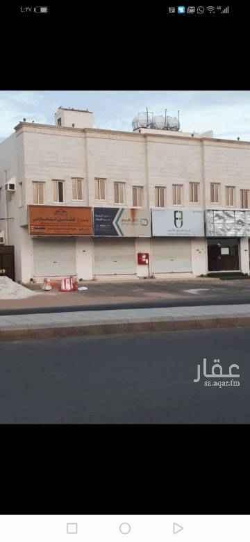 محل للإيجار في شارع بصرة بن ابي بصرة ، حي الروابي ، المدينة المنورة