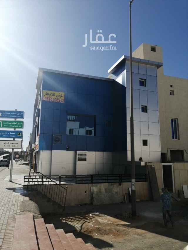 مكتب تجاري للإيجار في طريق الامير محمد بن عبدالعزيز ، حي الاسكان ، المدينة المنورة ، المدينة المنورة
