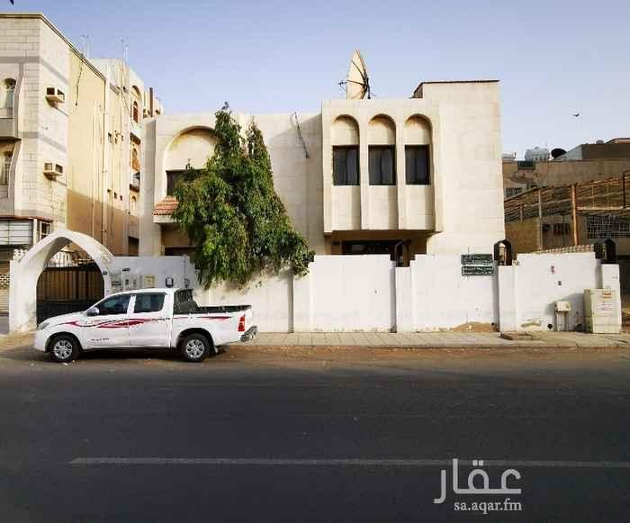 فيلا للبيع في شارع محمد عقيله ، حي الفيصلية ، جدة ، جدة