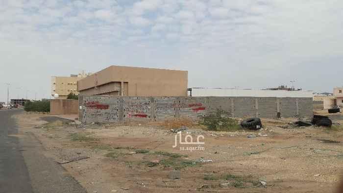 أرض للبيع في حي ولي العهد ، مكة المكرمة