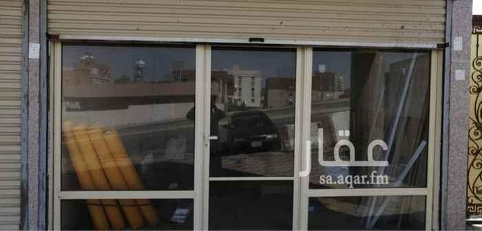 محل للإيجار في حي النوارية ، مكة ، مكة المكرمة