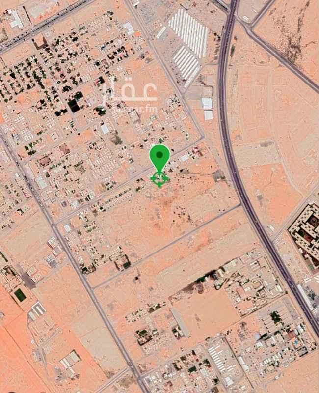 أرض للبيع في شارع محمد بن مانع ، حي المعيزيلة ، الرياض