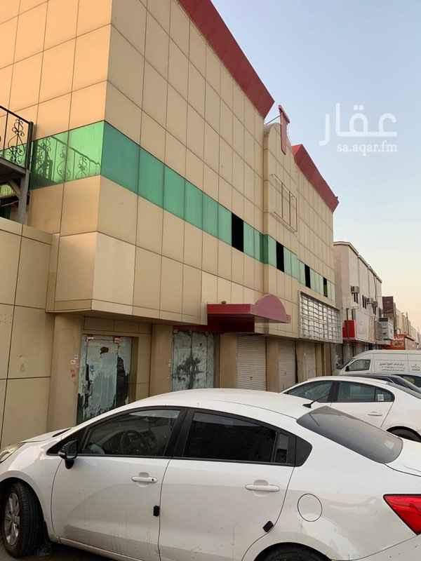 عمارة للإيجار في شارع ابي سعيد الخدري ، حي الخليج ، الرياض