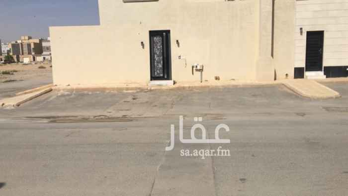 فيلا للبيع في حي القيروان ، الرياض