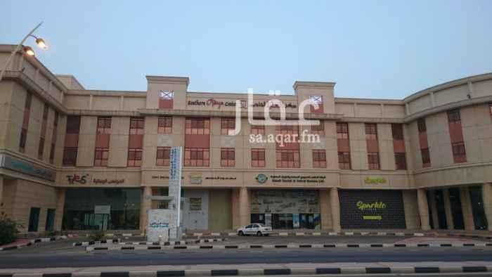 مكتب تجاري للإيجار في شارع أبو الكثير الواسطي ، حي العليا ، الخبر