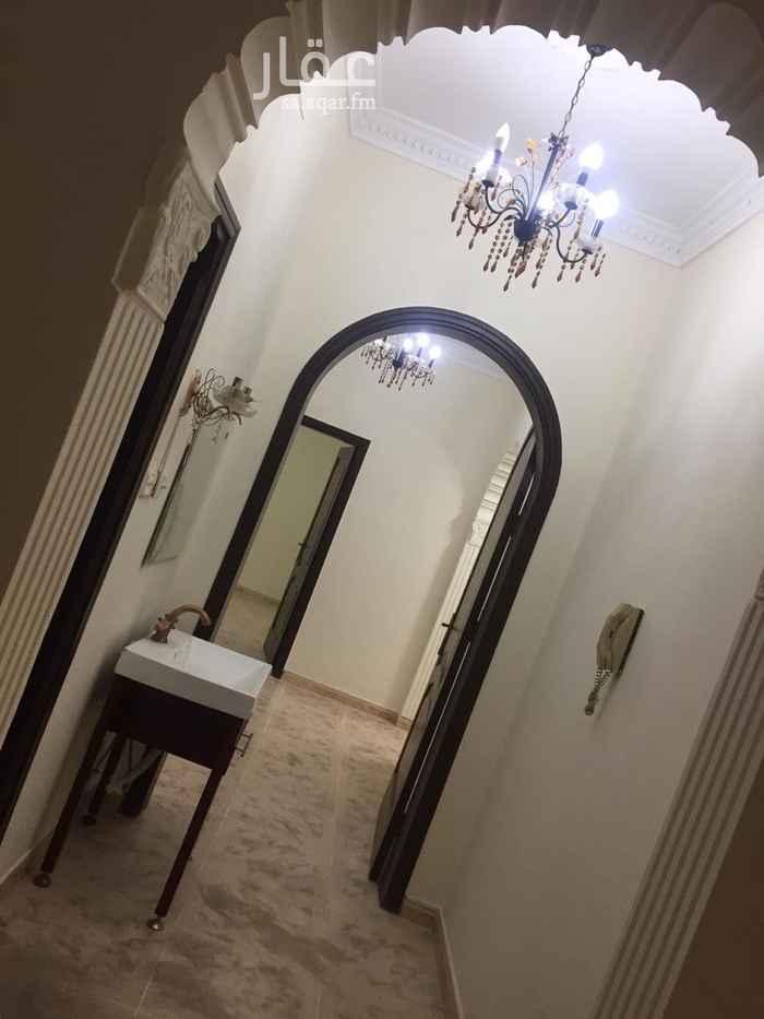 شقة للإيجار في شارع الفضل بن مروان ، حي المروة ، جدة ، جدة