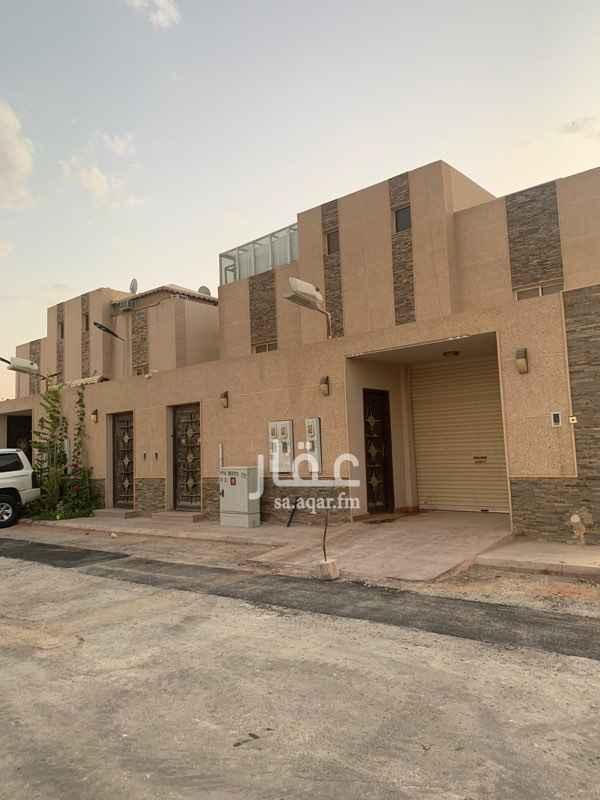 فيلا للإيجار في شارع عقيل عطاس ، الرياض