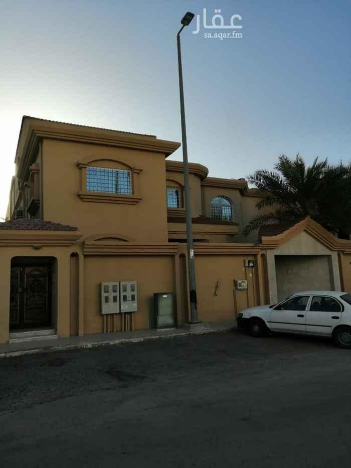 شقة للإيجار في شارع 19 هـ ، حي بدر ، الدمام ، الدمام