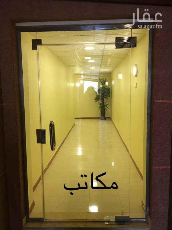 مكتب تجاري للإيجار في شارع 49د ، حي طيبة ، الدمام ، الدمام
