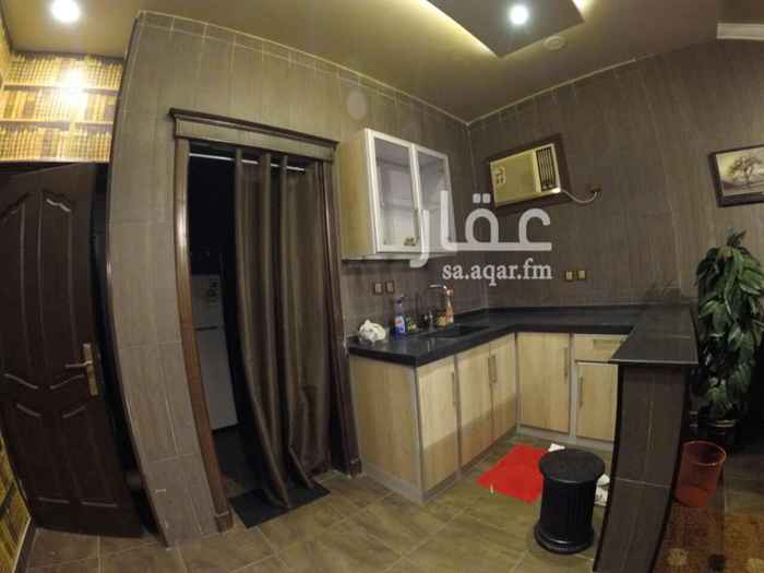 شقة للإيجار في شارع غرفة بن حارث ، حي ابحر الجنوبية ، جدة ، جدة
