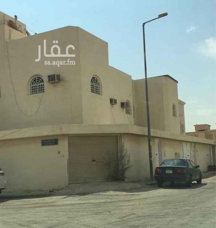 دور للإيجار في شارع ابن كامل ، حي ظهرة البديعة ، الرياض ، الرياض